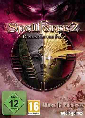 Descargar SpellForce 2 Demons Of The Past [MULTI2][FLT] por Torrent
